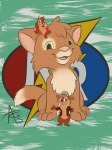3boys arigatofox chip dale rr_sign spunky // 3000x4000 // 4.2MB