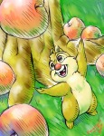 apple dale feraligatr fun tree // 989x1280 // 298.7KB