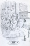 alex_fox bed book formula gadget lamp pencil pillow sit sketch // 600x900 // 526.7KB