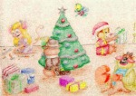 back ball charity_oliver cheese chip dale flying gadget gift monterey_jack new_year santa_hat sit star tree zipper // 432x308 // 18.2KB