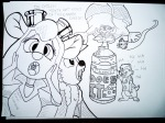 cheese cheese_spirit chip dale eating flying fun gadget golly jumpjump monterey_jack shock sketch zipper // 1024x768 // 204.5KB