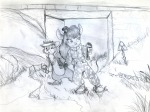 alex_fox chip gadget gloves military_uniform shoes sketch // 1024x768 // 806.6KB