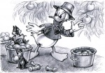 apple basket chip dale donald_duck eating sit sketch stub zdrer456 // 1744x1232 // 1.6MB