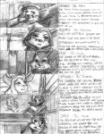 bernard chip crossover dale gadget miss_bianca monterey_jack sketch the_rescuers the_rescuers_down_under thelivingshadow zipper // 1700x2195 // 1.4MB