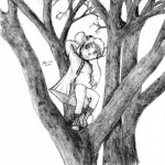 alex_fox coat dress gadget shoes sketch tree // 604x604 // 145.3KB