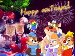 candle chip coat collage congratulation dale fireworks flying gadget hat integrator mittens monterey_jack new_year photo postcard ribbon scarf tree wineglass zipper // 720x540 // 281.9KB