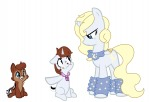 chip cosplay crossover donnatellofan my_little_pony pumpkin_cake young // 1934x1326 // 98.5KB