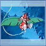 animated_gif anka_fish avatar bandage dale flying in_air screenshot wings // 100x100 // 18.6KB