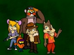 cap chip dale gadget gun monterey_jack mrdaywhea pants shoes zipper // 640x480 // 178.0KB