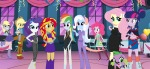 cosplay crossover gadget goggles many_girls my_little_pony overall thewalrusclown // 1979x919 // 374.1KB