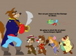 1girls 5boys acorn angry chip crossover dale don_karnage fist flying gadget hammer monterey_jack nail talespin tomarmstrong20 zipper // 1152x864 // 81.7KB