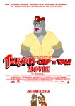 3boys baloo chip crossover dale poster talespin tomarmstrong20 // 2480x3508 // 458.7KB