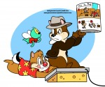 3boys book chip dale flying game jamesmantheregenold lying play sit tongue zipper // 960x805 // 284.1KB